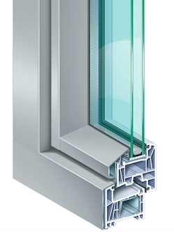 Soundproof Acoustic Glass Windows